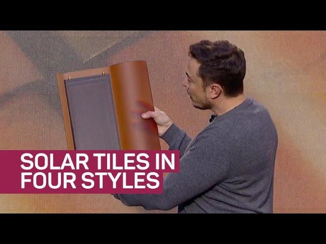 Dakpannen Met Zonnepanelen : Tesla dakpannen met zonnepanelen soorten prijs en voordelen we